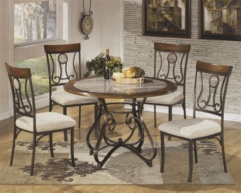 Dining Room Awesome Dining Room Decoration With Brown And