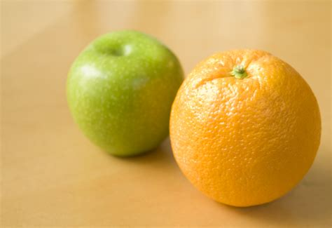 Apples And Oranges Wikipedia