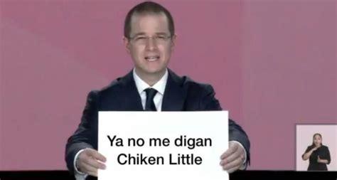 Debate Memes Los Mejores Memes De Las Cartulinas De Anaya En El Debate