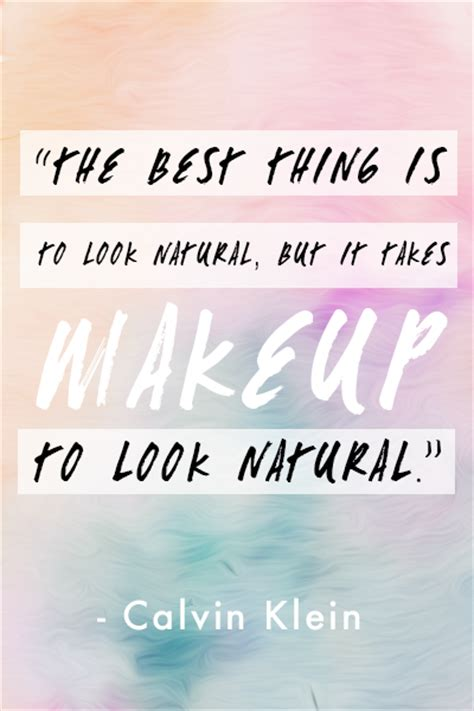 Quotes About Natural Beauty Quotesgram
