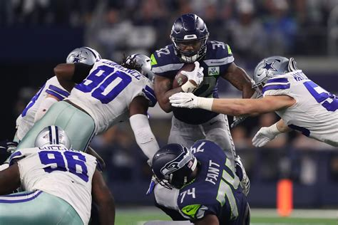 nfl playoffs   seahawks committed offensive