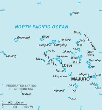 Runit Dome Enewetak Marshall Islands