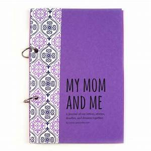 mother daughter journal write letters back and forth With mother daughter letter writing kit