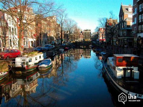 Casa Vacanza Amsterdam by Affitti Amsterdam In Un Appartamento Per Vacanze Con Iha