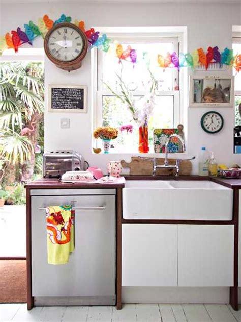bright kitchen decor warm modern kitchen design ideas and unique accents personalizing kitchen interiors