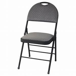 Chaise Camping Pliante : chaises pliantes ~ Melissatoandfro.com Idées de Décoration