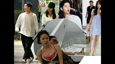 Breaking News!! Song Joong Ki Song Hye Kyo 🌹 ...do You Go