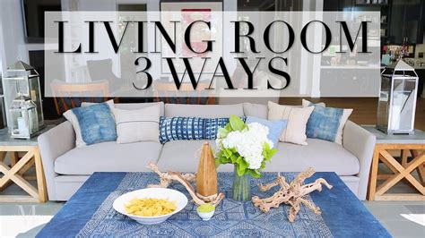 12 Easy Ways To Update Your Living Room by 3 Easy Ways To Update Your Living Room Or Outdoor Area