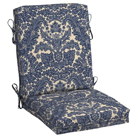 patio furniture cushions clearance hton bay outdoor cushions patio furniture the home