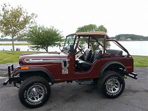1973 Jeep Cj5 - Pictures