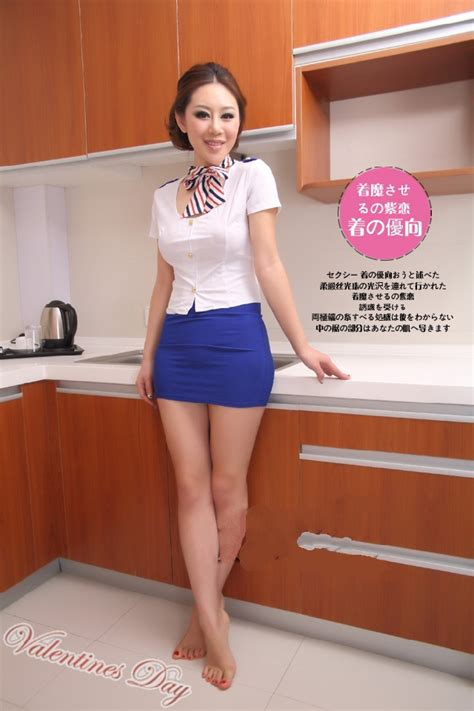Sexy Flight Attendant Role Play Sex Toys Underwear Suit Uniform Temptation On JoinTaobao Com