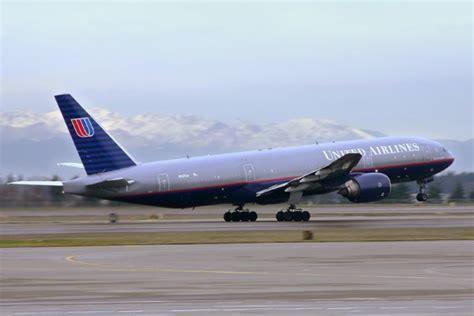 siege boeing 777 plan de cabine united airlines boeing b777 200 777