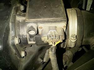 Subaru Maf Sensor Wiring
