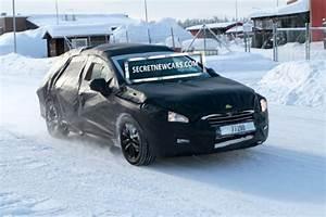 Peugeot 508 Break : holdobih peugeot 508 break ~ Gottalentnigeria.com Avis de Voitures
