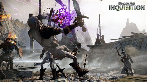 Dragon Age Inquisition Review Zero Punctuation Video