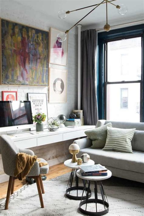 small apartment ideas    deal  space
