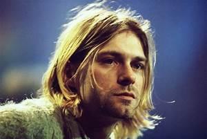 Kurt Cobain's solo album  Kurt