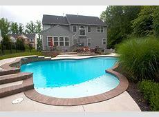 Home Pool in Woodbridge, VA American Pool