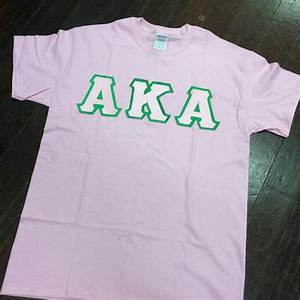 sorority fraternity greek letter shirt campus connection With vinyl lettering machine for t shirts