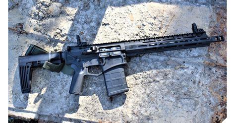 Review: Diamondback DB10 .308 Pistol at 500 Rounds :: Guns.com