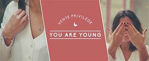 Vente Privilege Orange : vente privil ge you are young ~ Medecine-chirurgie-esthetiques.com Avis de Voitures