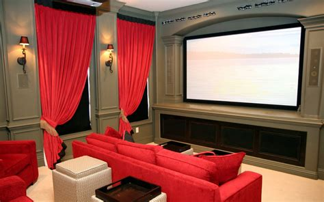 Best Black And Red Curtains For Living Room Choose Black