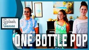 Camp song: One Bottle Pop - YouTube
