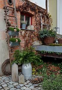 Fensterbank Außen Dekorieren : ii adventspecial au endeko im winter garten garten deko und garten ideen ~ Eleganceandgraceweddings.com Haus und Dekorationen