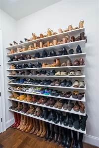 how to store shoes Easy Ways to Store and Organize your Shoe Collection | Organized Living