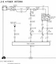similiar antenna schematic diagrams keywords mazda rx 7 power antenna wiring diagrams all about wiring diagrams