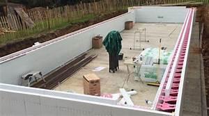 prix d39une piscine a debordement cout de construction With cout de construction d une piscine