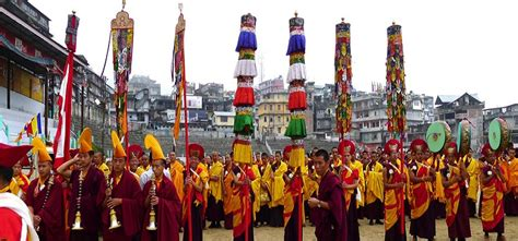 tiharsikkim india   festival packages hotels