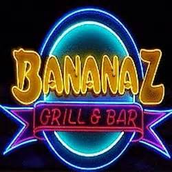 Bananaz Tropical Grill & Beach Club CLOSED Nightclubs