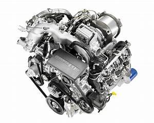 2017 Chevrolet  U0026 Gmc Duramax  Inside Look