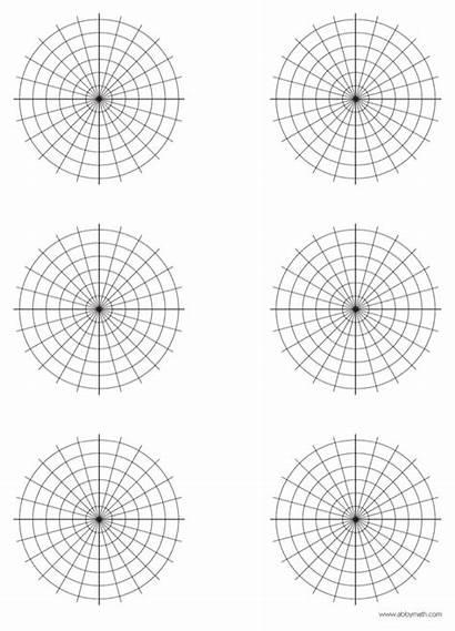 Graph Paper Polar Formtemplate Pdf Template