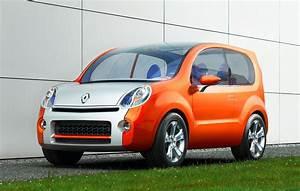 Renault Kangoo : 2008 renault kangoo compact concept ~ Gottalentnigeria.com Avis de Voitures