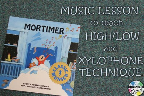 tuesday using mortimer to teach high low and 320 | mortimer