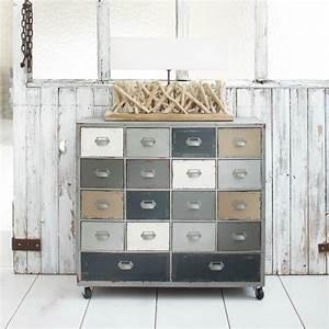 Maison Du Monde Petit Meuble : petit meuble maison du monde ~ Dailycaller-alerts.com Idées de Décoration