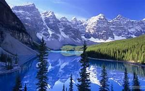 Alberta National Park Canada Wallpapers | HD Wallpapers ...  Canada