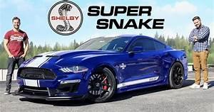 2020 Shelby Super Snake Review - 800 Horsepower GT500 Killer : autobabes.com.au i-Magazine