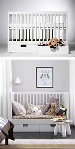 Baby Reisebett Ikea : best 25 ikea baby room ideas on pinterest baby room shelves cheap photos and nursery wall ~ Buech-reservation.com Haus und Dekorationen