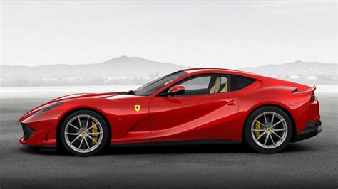 812 Superfast Picture s 812 superfast configurator is a great time