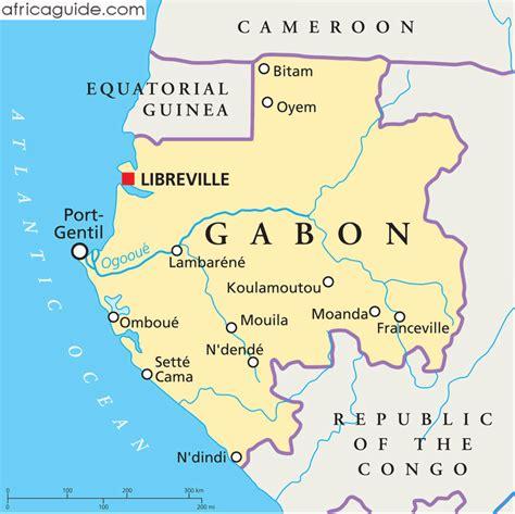 Gabon Guide