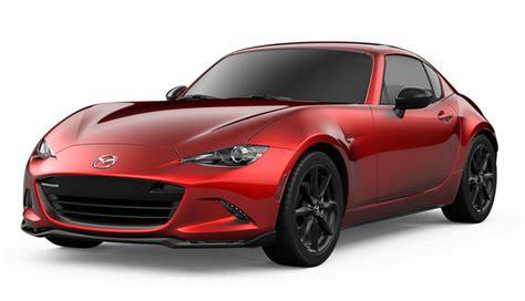2019 Mazda Mx 5 Miata by 2019 Mazda Mx 5 Miata Rf Top Convertible Mazda Usa