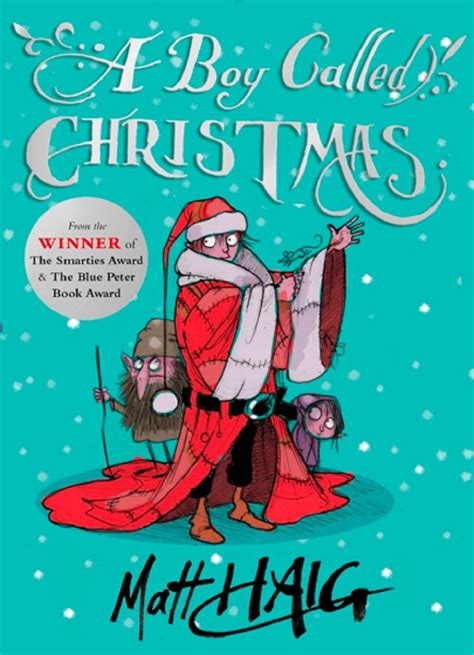 A Boy Called Christmas By Matt Haig  Cole's Books