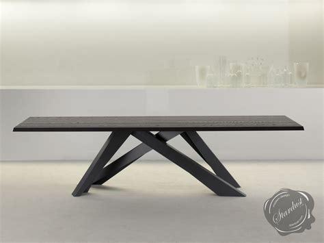dining room tables bonaldo italian contemporary modern
