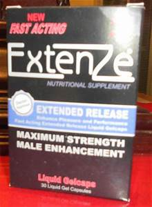 Does Extenze Add Girth  U2013 Extenze Review