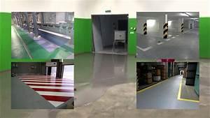 3D podlahy do interiéru