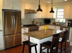 Small Kitchen Island With Seating Wonderful Ideas For Kitchen Island With Seats Interior Design Ideas Avso Org