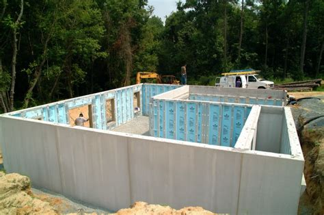 goldsboro nc basement foundation construction